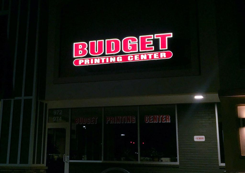 signs-lighted-budget-printing-center-7105-cc